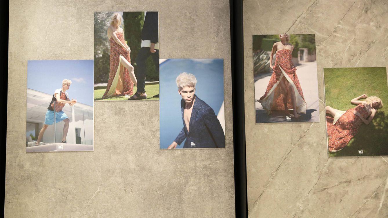 Brea: costura preciosista y noble en su primera colección de primavera