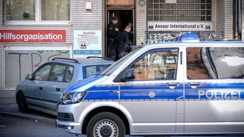 Un muerto y un herido grave en un tiroteo en un supermercado al sureste de Alemania