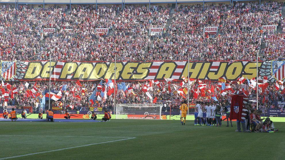 Partidos y horarios de la última jornada de Liga en Primera División