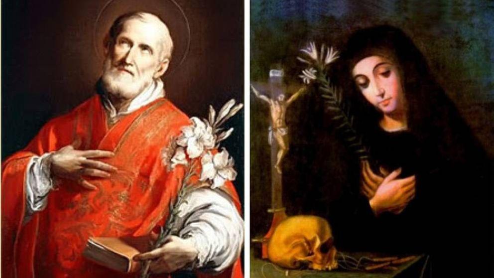 ¡Feliz santo! ¿Sabes qué santos se celebran hoy, 26 de mayo? Consulta el santoral
