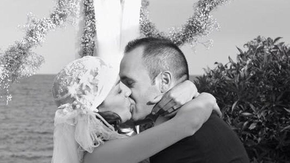 Andrés Iniesta celebra tres años de matrimonio con Anna Ortiz