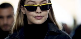 Post de Las gafas de sol son también para el invierno (y las famosas lo saben bien)