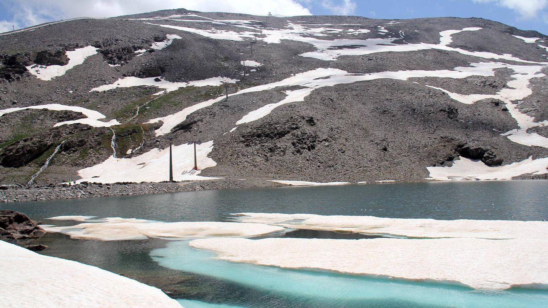 Foto: Sierra Nevada.