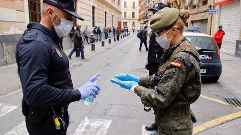 Sanidad fija el precio máximo del gel desinfectante en 0,021 euros el mililitro