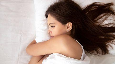 ¿Duermes con los ojos abiertos y no lo sabes? Una de cada cinco personas lo hacen