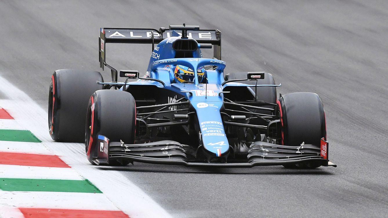 Fernando Alonso reconoce que tiene 'equipazo' para 2022, pero ¿tendrá coche?