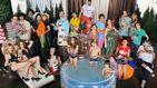 Mediaset España celebra los 10 años de 'La que se avecina' por todo lo alto