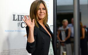Jennifer Aniston, embarazada por fecundación 'in vitro'