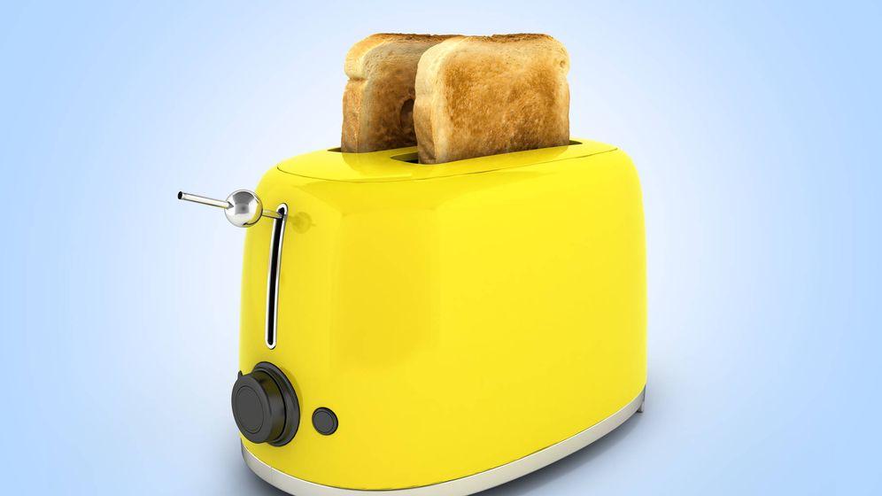 Foto: ¿Una máquina que ayuda a perder peso? (iStock)