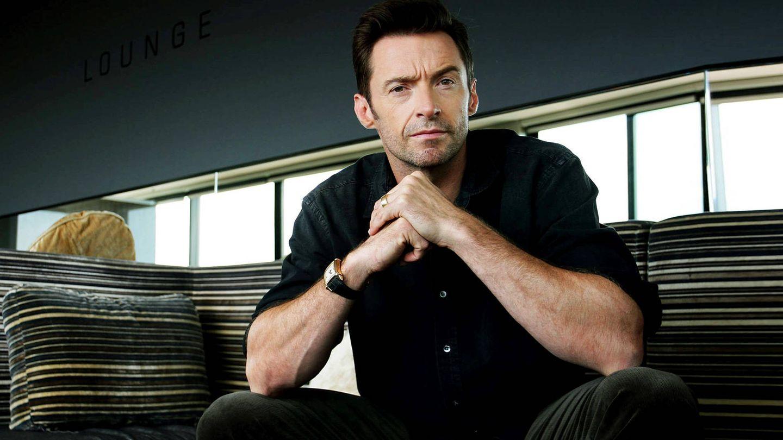 Hugh Jackman ha sufrido diversos melanomas y está muy concienciado con la detección. (Getty)