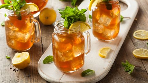 Cómo tomar el té en verano (y los trucos para hacerlo bien y fresquito)