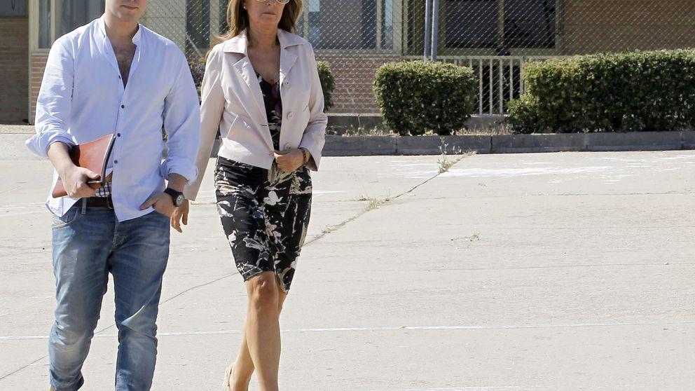 Sin novia y sin cuenta bancaria, 'Willy' Bárcenas planea volver a EEUU