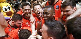 Post de ¿Cinco equipos españoles en Euroliga? No tan rápido