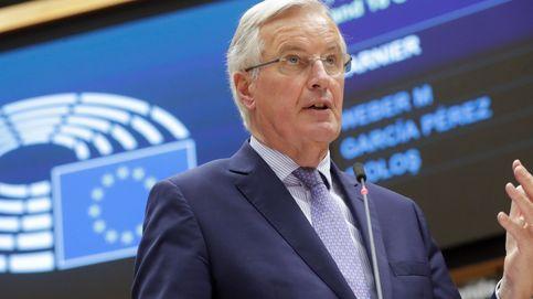 El negociador de la UE para el Brexit desmonta la propuesta británica