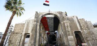 Post de ¿Siria... destino turístico?