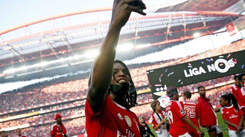 Renato, la joya que avalaron Guardiola y Ancelotti  y rechazó el Real Madrid