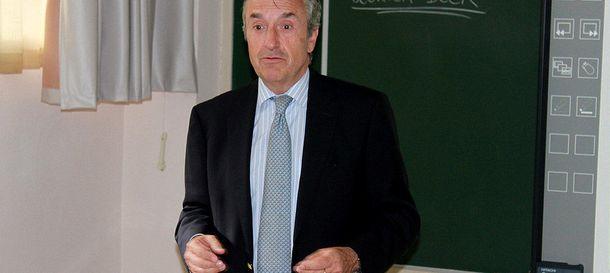 Foto: José María Marín Quemada (foto: UNED)