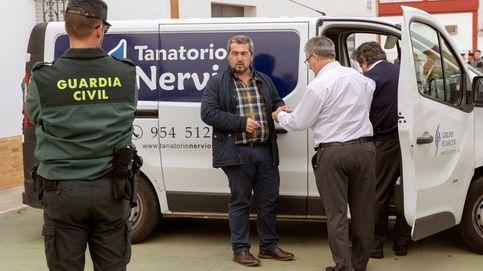Investigan el asesinato de una mujer en su vivienda de Aznalcóllar (Sevilla)