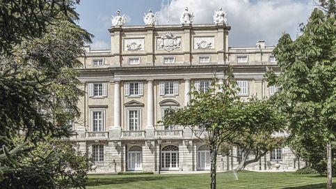 El Palacio de Liria abre sus puertas a Gentleman