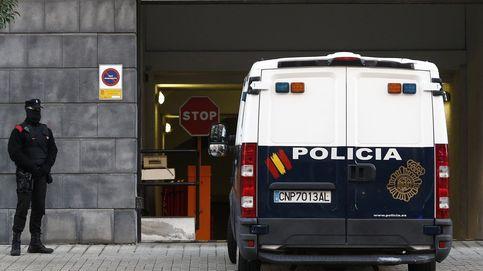 Los policías que atendieron a la víctima de 'La manada': no fingía