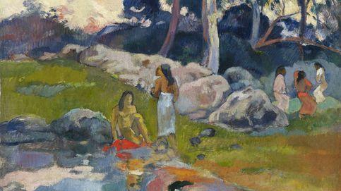 Obras de Goya y Zurbarán de la colección de Alicia Koplowitz se expondrán en París