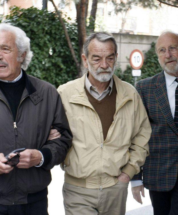 Foto: Ignacio Salas en una imagen de archivo. (EFE)