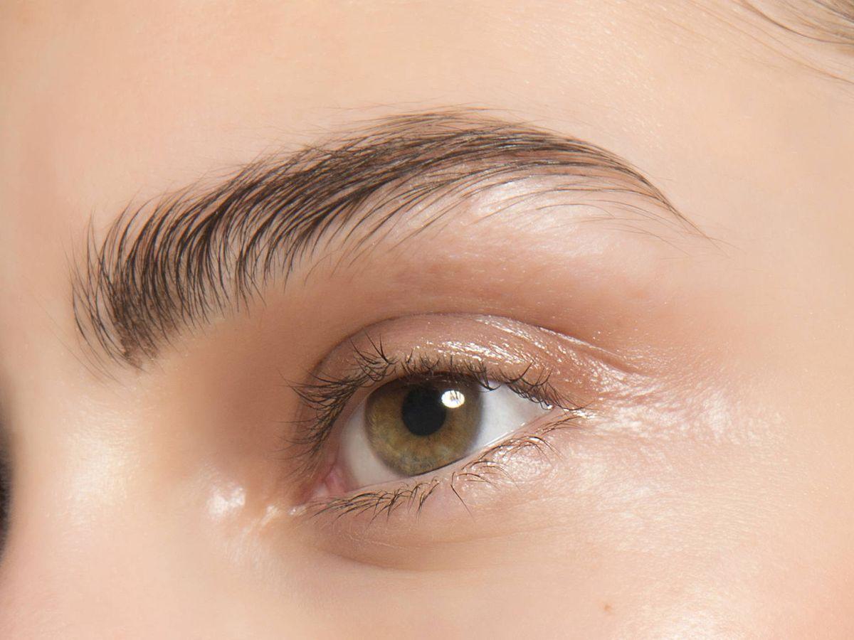 Foto: Cuidados para el contorno de los ojos. (Imaxtree)