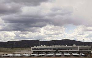 El empresario del aeropuerto de Ciudad Real acude al juez tras desistimiento de oferta