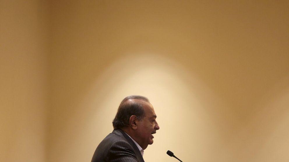 Slim salva a la familia Koplowitz con un préstamo de 159 millones para FCC