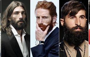Las 5 razones psicológicas por las que los hombres llevan barba