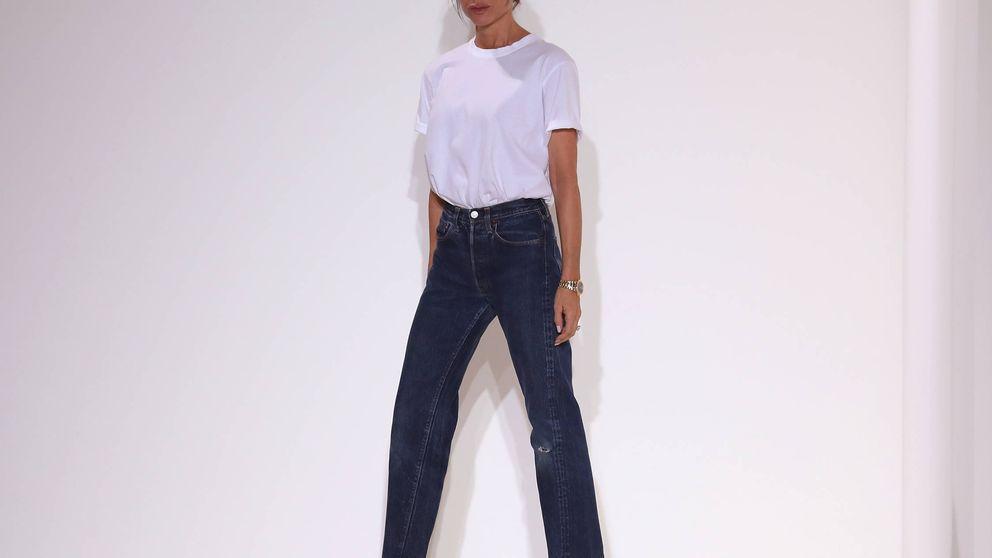Victoria Beckham te enseña a llevar y combinar (muy bien) tus pantalones