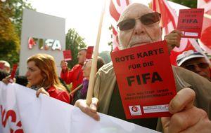 La FIFA exige a Qatar que mejore las condiciones de sus trabajadores