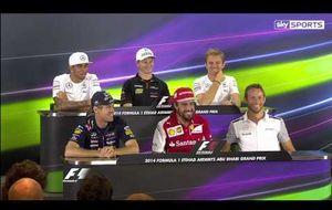 ¿Elegirías a Button como compañero? El aprieto en el que han metido a Fernando Alonso