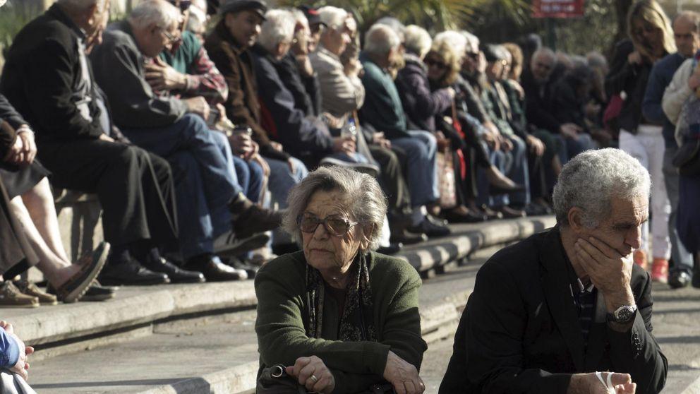 No solo es la rentabilidad, el agujero en los fondos de pensiones sigue creciendo