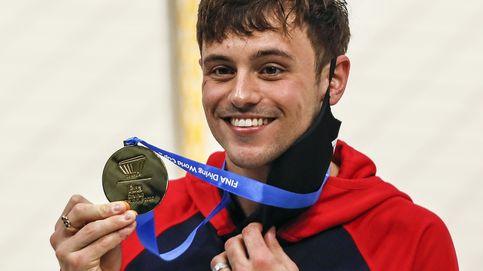 Por qué es tan importante el discurso de Tom Daley tras ganar el oro olímpico en Tokio