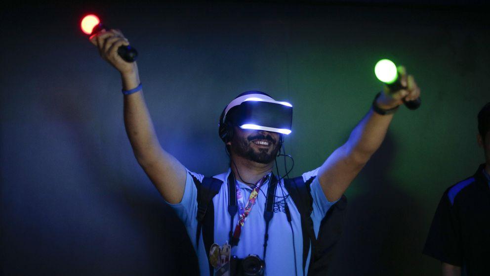 Realidad virtual, la inminente revolución del videojuego