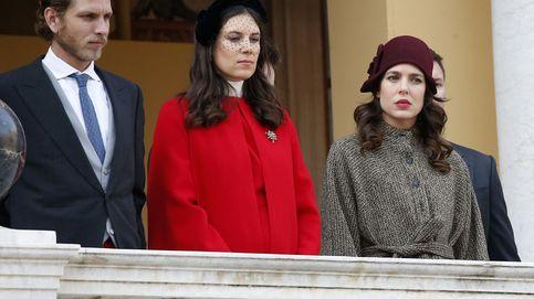 El jersey de Gucci que Carlota Casiraghi y Tatiana Santo Domingo comparten