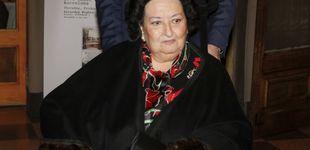 Post de Muere Montserrat Caballé a los 85 años, una voz irrepetible con un triste final