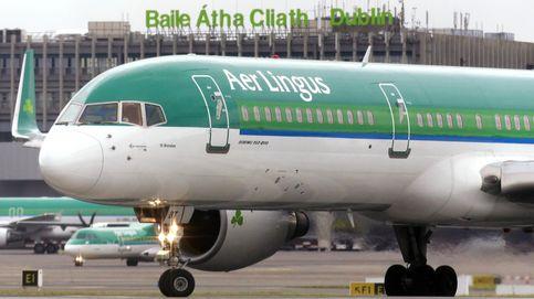 La venta de Aer Lingus a IAG amenaza la calidad de los vuelos de Barajas a EEUU
