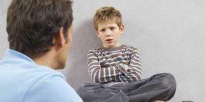 Foto: Padres que adoctrinan a sus hijos contra su madre (y viceversa)