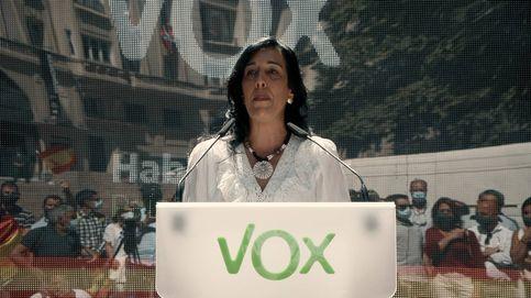 Quién es Amaia Martínez, la 'jefa de armas' de Vox en la tierra de Santiago Abascal