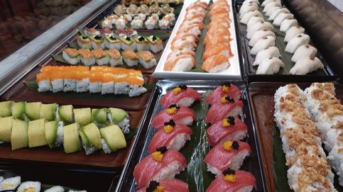 Sushita Café: sushi, café orgánico y zumos