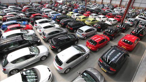 Las ventas de vehículos se desploman un 70% en marzo por la crisis del coronavirus