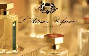 Puig compra dos marcas de perfume lujo en Francia y Gran Bretaña