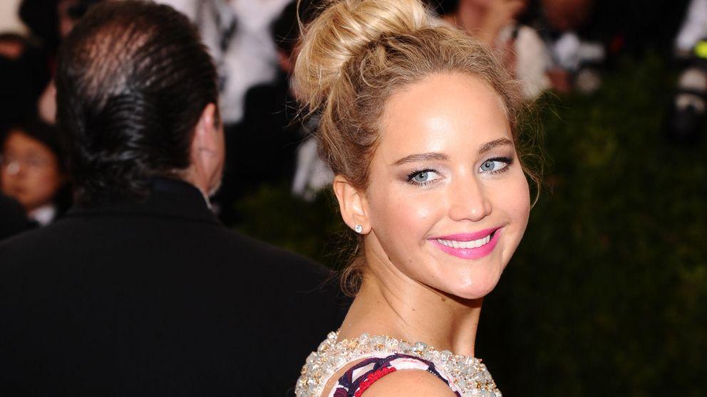 Las quejas de Jennifer Lawrence sobre su sueldo... y la respuesta pasota de Jeremy Renner