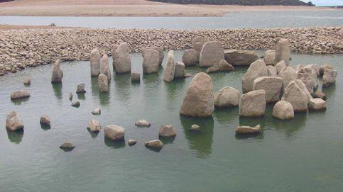 El dolmen de Guadalperal: la historia sumergida que la sequía saca a flote