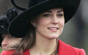 Foto: Kate Middleton, icono de estilo