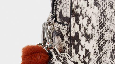 Este bolso de Parfois es el que más tendencias aglutina en un único diseño