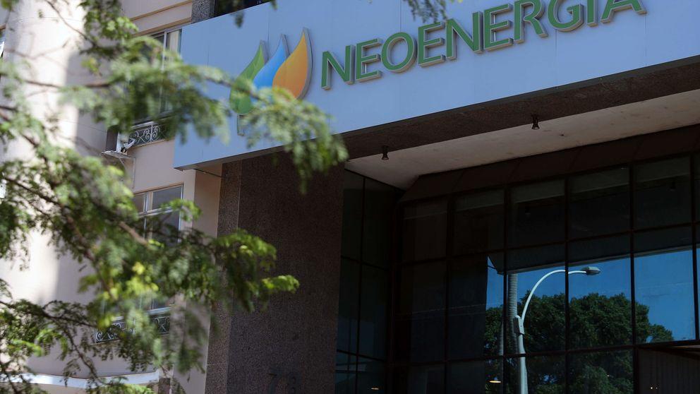 Iberdrola aprovecha el apetitdo de Brasil y los resultados de Neoenergía para la OPV