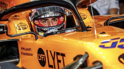 McLaren se frota las manos con el coche de 2020 para ir un paso más allá